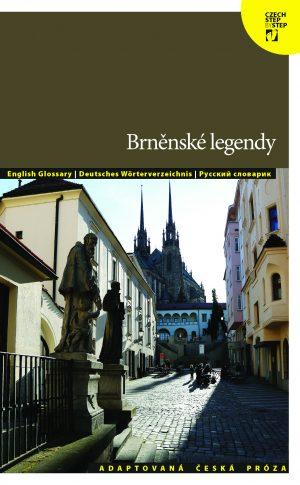 Trchova Brnenske legendy