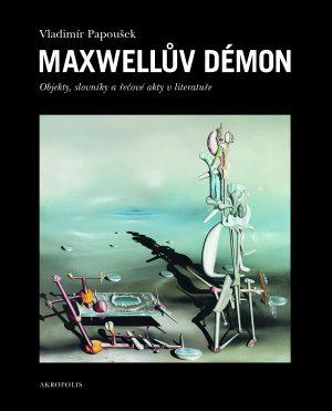 Papousek Maxwelluv demon