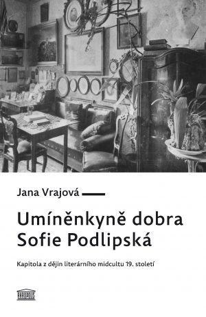 Vrajova Uminkeny dobra Sofie Podlipska