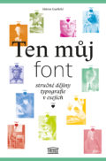 Garfield Ten muj font
